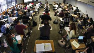 Öğrenci Araştırması