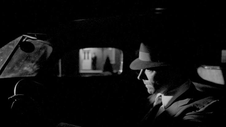 Adli Olaylar ve Dedektiflik